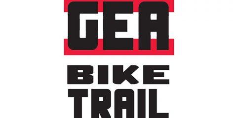 logo GEA Bike Trail 2017